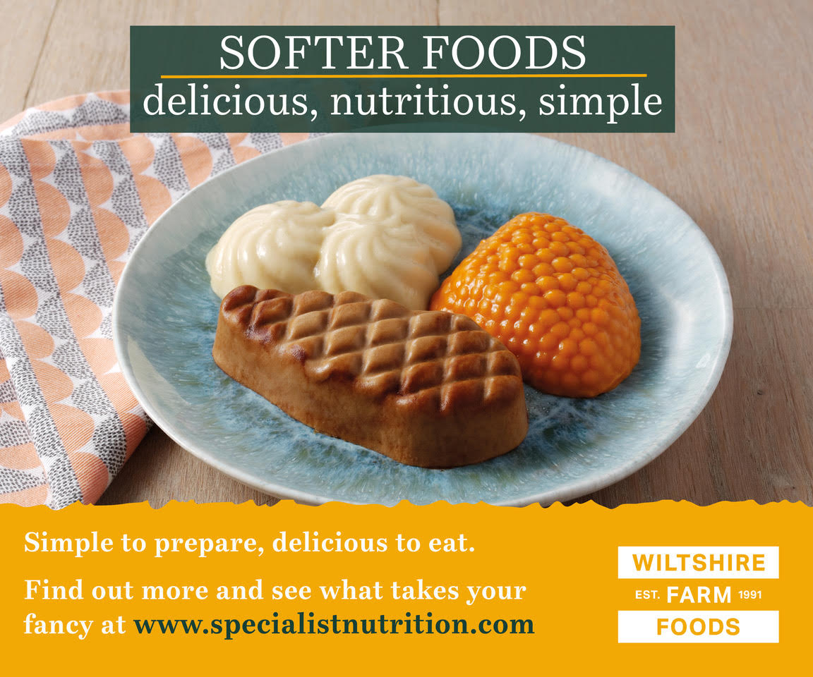 Softer Foods